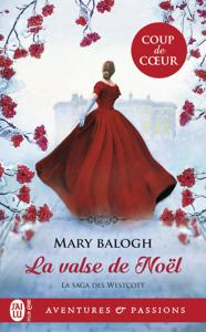 La saga des Westcott (Tome 5) - La valse de Noël Couverture de livre