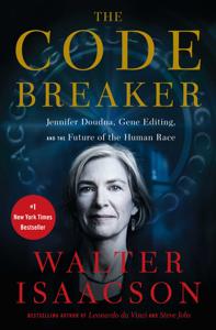 The Code Breaker Book Cover