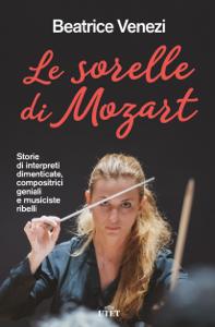 Le sorelle di Mozart Copertina del libro