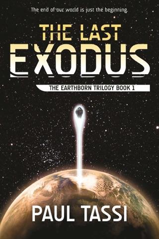 The Last Exodus PDF Download