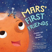 Mars' First Friends