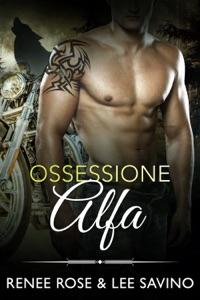 Ossessione Alfa Book Cover