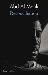 Réconciliation Couverture de livre
