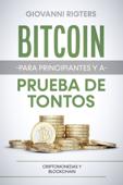 Bitcoin para principiantes y a prueba de tontos Book Cover