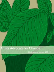 Download and Read Online Artists Advocate for Change