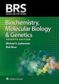 Brs Biochemistry Molecular Biology Genetics