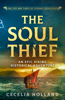 Cecelia Holland - The Soul Thief  artwork