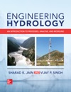 Engineering Hydrology An Introduction To Processes Analysis And Modeling