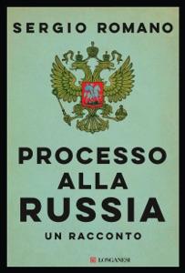 Processo alla Russia Book Cover
