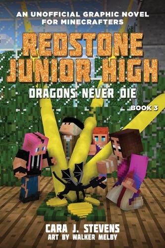 Cara J. Stevens - Dragons Never Die