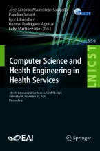 Computer Science And Health Engineering In Health Services