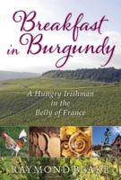 Raymond Blake - Breakfast in Burgundy artwork