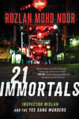 Download and Read Online 21 Immortals