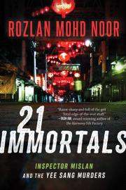 21 Immortals