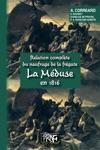 Relation Complte Du Naufrage De La Frgate La Mduse En 1816