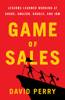 David Perry - Game of Sales kunstwerk