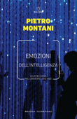 Emozioni dell'intelligenza Book Cover
