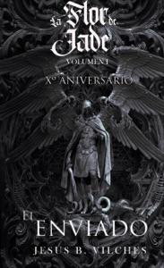 El Enviado Book Cover