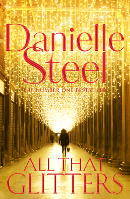Danielle Steel - All That Glitters book