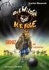 Die Wilden Kerle - Deniz, Die Lokomotive (Band 5)