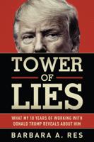Barbara A. Res - Tower of Lies artwork