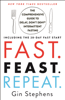 Gin Stephens - Fast. Feast. Repeat. artwork