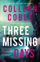 Colleen Coble - Three Missing Days artwork