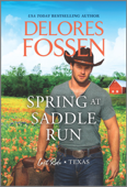 Download and Read Online Spring at Saddle Run