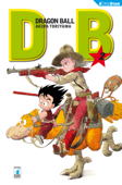 Dragon Ball 2 Book Cover