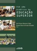 Por uma didática da educação superior Book Cover
