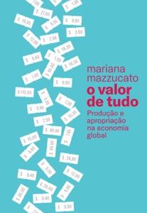O valor de tudo Book Cover