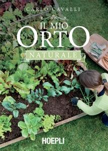Il mio orto naturale Book Cover