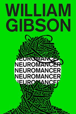 William Gibson - Neuromancer book