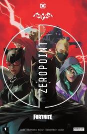 Download Batman/Fortnite: Zero Point (2021) #1