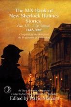 The MX Book Of New Sherlock Holmes Stories - Part XIX