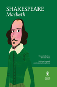 Macbeth Book Cover