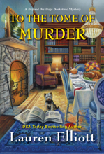 To the Tome of Murder
