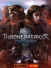 Download and Read Online Thronebreaker The Witcher Tales Guide