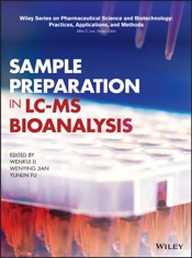 Download Sample Preparation in LC-MS Bioanalysis