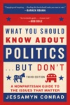 What You Should Know About Politics    But Dont