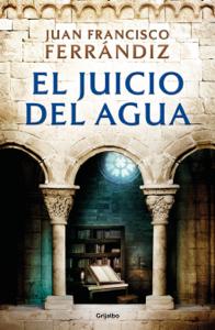 El juicio del agua Book Cover