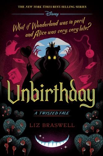 Unbirthday Book