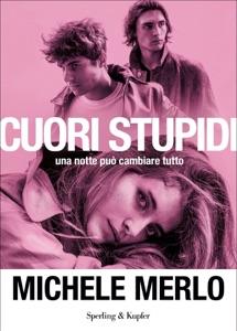 Cuori stupidi da Michele Merlo Copertina del libro