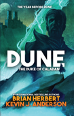 Dune: The Duke of Caladan Book Cover