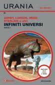 Infiniti universi. Parte 3 (Urania) Book Cover