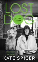 Kate Spicer - Lost Dog artwork