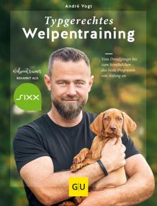 Typgerechtes Welpentraining Buch-Cover