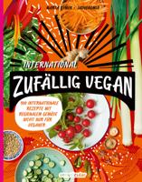 Marta Dymek & smarticular Verlag - Zufällig vegan – International artwork