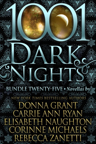 1001 Dark Nights: Bundle Twenty-Five PDF Download
