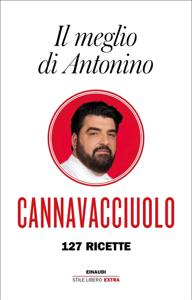 Il meglio di Antonino Libro Cover